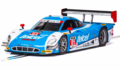 FORD DAYTONA PROTOTYPE 2014 12 Hours of Sebring No.01Chip Ganassi Racing