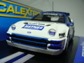 C3407 SCALEXTRIC フォード RS 200 No.2 HAYNES LIVERY