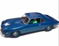 C4074 Chevrolet Camaro Z1 (Blue Dusk)