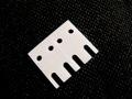 3304S04プラスティックスペーサーセット 0.4mm