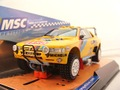 MSC7403 Peugeot 405 T16 Drand Raid Camel