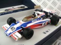 C3414a SCALEXTRIC Legends McLaren M23 Limited Edition