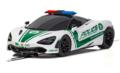 C4056 MCLAREN 720S POLICE CAR
