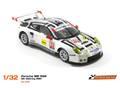 Porsche 991 RSR No.911 12h Sebring R-Series