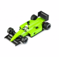 0161IL NSR Formula 86/89 グリーン