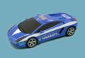 C2876 ランボルギーニガヤルドポリスカー