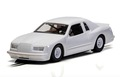 C4077 Ford Thunderbird - White - NEW TOOLING 2019