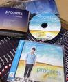 progress(上杉潤CD)