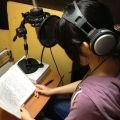 オーディオブックリーダー養成講座(個人/オンライン)