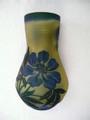 4色つゆ型花瓶     (芍薬)