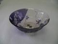 平茶碗 紫        (クレマチス)