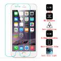 iPhone6  9H強化ガラスフィルム