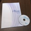Renオリジナル楽譜集「Home」