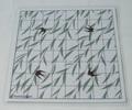 柳にツバメのラミバン9(単品)
