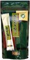 【新茶・販売店】あらびき茶・20g(2g×10個・スティックタイプ)