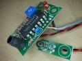 反射式センサー基板V2