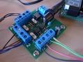 光電センサーアダプター