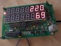 デジタル回転計キット多機能版 Ver2