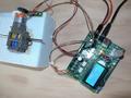 模型用モーター制御キット