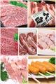 満腹バーベキュー食材:10人前(食材のみ)