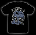 Tシャツ-2013 ドクロ