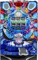 CRドラム海物語 229ver.【中古パチンコ台実機】