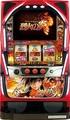 烈火の炎 Flame of Recca【中古パチスロ台実機】