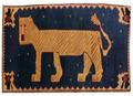 ゾランヴァリ アートギャベ No.22255「ライオン」
