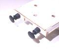 「可動式バッファー(中期型)」16番ゲージ用分売パーツ