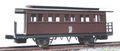 「九州鉄道 チブ37」ペーパーキット