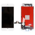 iPhone 8 液晶パネル Aー白 純正LCD仕様