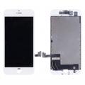 iPhone 7 液晶パネル 白 救命士限定 出荷日付より到着7日間のみ動作不良補償対象の商品です。