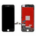 iPhone 7 液晶パネル 黒 救命士限定 出荷日付より到着7日間のみ動作不良補償対象の商品です。
