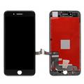 iPhone 7P 液晶パネル 黒 救命士限定 出荷日付より到着7日間のみ動作不良補償対象の商品です。