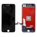 iPhone 8 液晶パネル Aー黒 純正LCD仕様