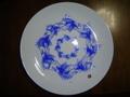 曼荼羅 絵皿 NO.3