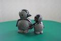 ペンギン夫婦1