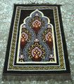 NO1362 イスラム礼拝用絨毯