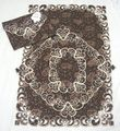 NO1549 コーラン収納袋&礼拝用敷物3枚組