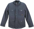 ELWOOD(エルウッド)DANSCOUTJACKET Grey