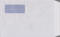 PA1372F 二面明細対応用窓付封筒【単票】 1000入り