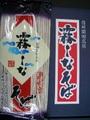 信州開田高原 霧しなそば 1箱 (220g×8袋入)