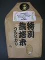 (無農薬)長野県東御市 栽培期間中農薬不使用 カブトエビが住む田んぼのコシヒカリ 10kg