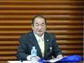 第84回 第4次安倍改造内閣〜どうなる日本経済、どう動く景気(平成30年11月3日(土)(都内某所)