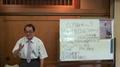 第45回 「メシア現れ、世界経済崩壊、世界大戦争から新秩序が生まれる」~日本政界は、安倍晋三首相自滅し、政界大編成、新政権誕生へ 平成27年9月5日(土)
