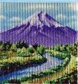 スキルスクリーン S139 富士山展望 【送料無料】