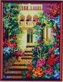 スキルギャラリー G674 花庭