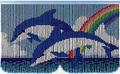 スキルスクリーン S109 イルカ