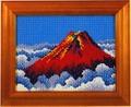 スキルギャラリー G642 赤富士