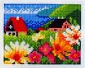 ミニギャラリー MG028 花と風景